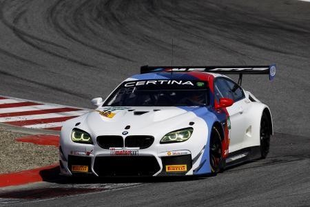 BMW M6 GT3, ADAC GT Masters, Oschersleben