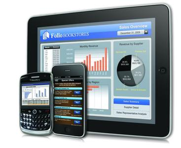 Reporting auf iPhone, iPad und Blackberry mit MicroStrategy Mobile