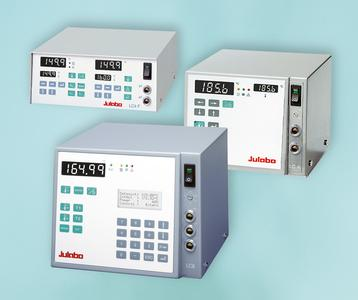 JULABO Laboratory temperature controllers - precise and reliable