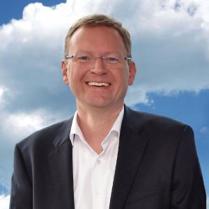 Dr. Michael Berger, DocuWare GmbH, Geschäftsführer