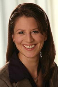 Melanie Fritz, Director of Syndication Europe