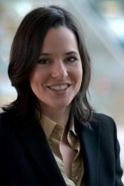 Pamela Krosta-Hartl neue Leiterin Corporate Marketing
