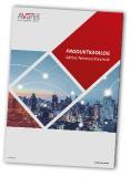 Der neue Avanis Katalog 2019