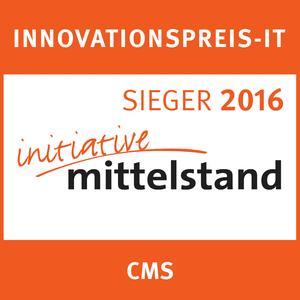 Signet Innovationspreis IT Sieger