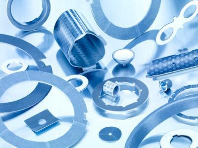 Produktsortiment Permaglide KS Gleitalger GmbH