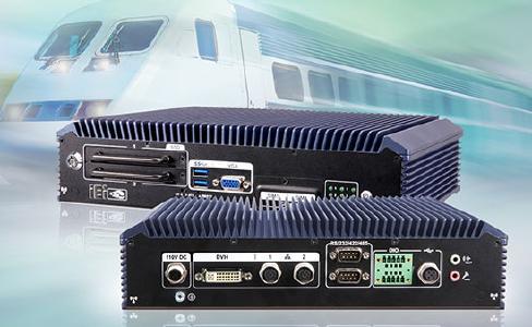 Modell IRS-100-ULT3