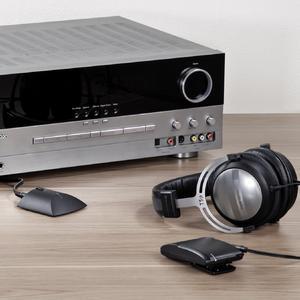 83203 Digitales Audio-Funksystem