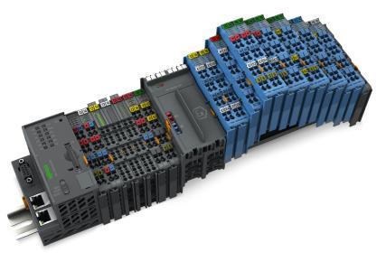 Das neue WAGO I/O-SYSTEM 750 XTR hält nicht nur Temperaturen von -40 bis + 70°C stand, sondern ermöglicht auch die Anbindung von Signalen in explosionsgefährdeten Bereichen