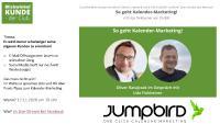 Experten Webinar - Kalender Marketing