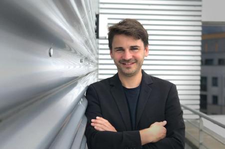 Heiko Fleschen übernimmt Marketing-Verantwortung bei der macmon secure GmbH