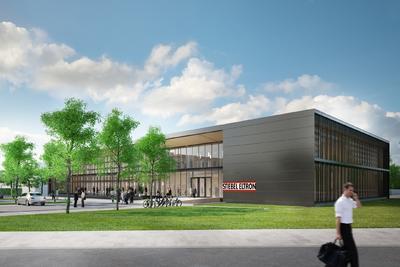 Green Building Forum auf dem Stiebel Eltron Energy Campus