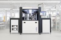 Die X-CELL der ZELTWANGER Automation GmbH für schnelle und zuverlässige Montage-, Bearbeitungs- und Kennzeichnungsaufgaben ist vorbereitet auf den Industrie 4.0 Einsatz.