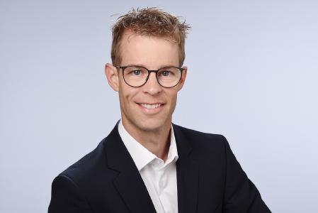 Simon Bolliger, CEO von CP Pumpen ab 01.10.2019
