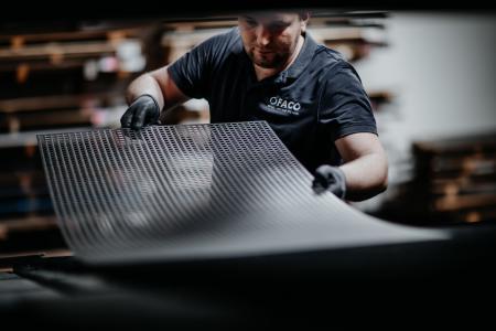 Die FACO Metalltechnik GmbH + Co. KG ist seit über 20 Jahren als Blechbearbeiter und Lohnfertiger in Ennepetal tätig. Foto: FACO