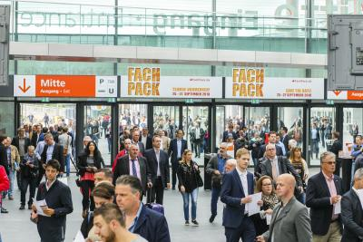 FachPack 2018: Industry gathering of packaging specialists