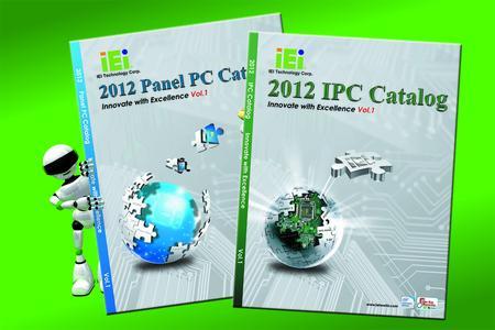 ICP Katalog 2012 Bild CMYK