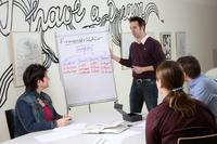 Businessplan Wettbewerb 2015: Plan it