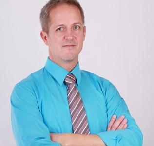 Sven-Rossbach, Geschäftsführer der WMD CEE s.r.o in Bratislava_ Abb. WMD
