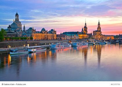 Dresden wird für zwei Tage im April zum deutschen KWK-Zentrum (BHKW 2016, Bild: Fotolia)
