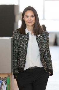 DGNB Consultant, Director Business Development, Dewi Schoenbeck (c) conceptsued, Foto Eva Juenger