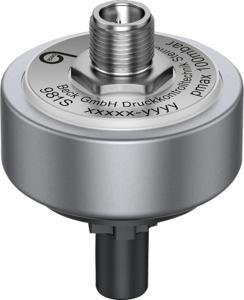 Präzise Tiefdruck- und Flüssigkeitspegelmessung: Der Drucksensor 981 mit standardisiertem 4-20-MA-Ausgang von Pewatron