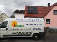 SunPower Solaranlage