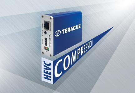 ENC-500-HDMI Streaming Encoder mit HEVC