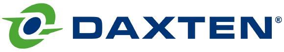 Daxten Logo