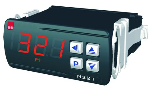 N321 Cooling and heating controller