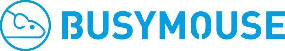 BUSYMOUSE Logo