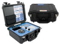 SPEKTRA CV-10 mobile calibration system