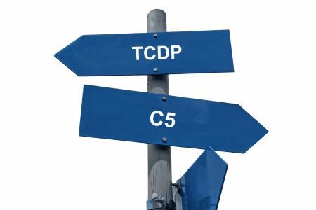 PCDP oder C5?