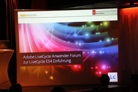 CI - Adobe LiveCycle Anwender Forum