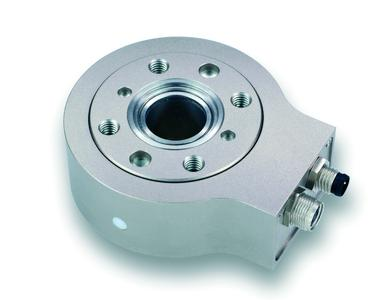 Intelligenter Kraftmomenten-Sensor KMS 40.