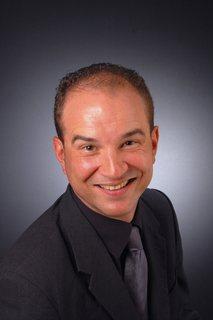 Konstantin Fröse, Divisional Director bei Origin Storage Ltd.
