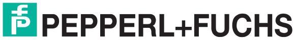 Pepperl+Fuchs Logo
