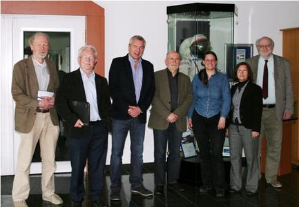 Science Trifft Fiction In Waldaschaff Autoren Und Wissenschaftler Tagen In Der Gode Stiftung Gode Stiftung Pressemitteilung Pressebox
