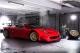 Racing One-Ferrari Attacks with Forged Wheels by Loma®