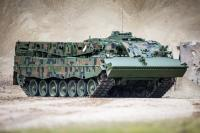 Rheinmetall - a powerful, versatile partner for Poland