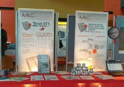 AMC stellt aus zum Forum2020 in Chemnitz