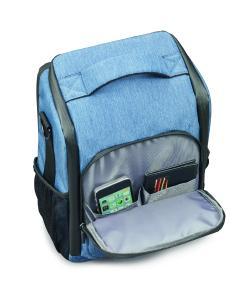 CULLMANN 90463 MALAGA CombiBackPack 200 blau