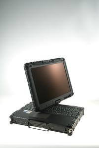Convertible PC Victum-Note V Series turn