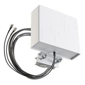 5G/LTE Antenne mit MIMO Technologie von XORO