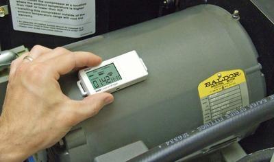 Nutzungsanalysen elektrischer Maschinen
