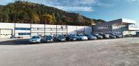 Die Unternehmenszentrale in Vanvikan am Trondheimsfjord – Hightech in malerischer Umgebung, Bildquelle: ASM