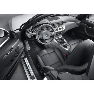 BMW Z4 M Sport package, Cockpit