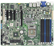 TYAN Unveils the UP Platform that supports the New Intel® Xeon® Processor 3400 series