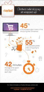 Riverbed-Studie: Online-Einzelhandel muss Website-Performance verbessern, um Kundenzufriedenheit im Weihnachtsgeschäft zu garantieren