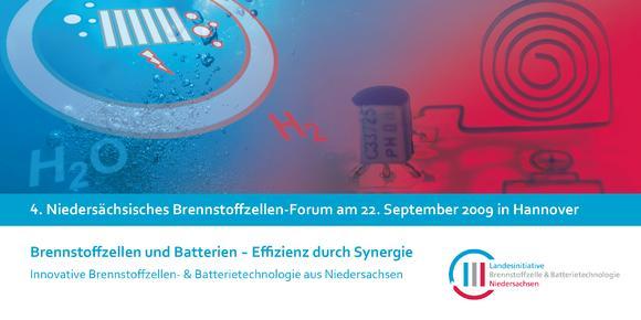 """""""Brennstoffzellen und Batterien - Effizienz durch Synergie"""""""