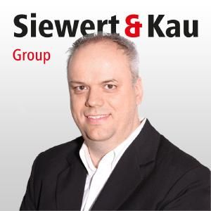 Achim Reichstein, Einkaufsleiter bei Siewert & Kau